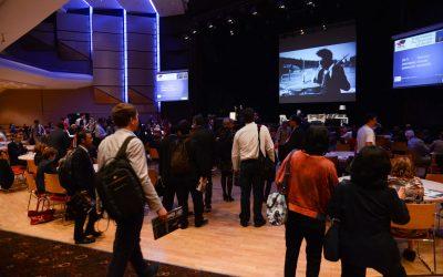 Nemzetközi konferencia Kongresszusi Központ -4